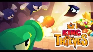 King Of Thieves SoundTrack #1