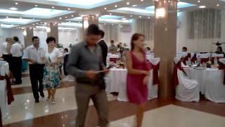 Codrut saxofon nunta ICAR Bistrita 2011 part 2