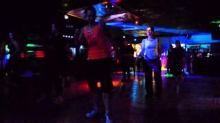 Zumba in da Club: with Fransa