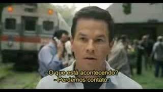 Fim Dos Tempos - The Happening (Trailer) - LEGENDADO