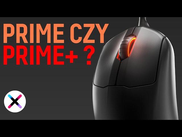 ATAK KLONÓW! 😆 | Test, recenzja SteelSeries Prime i Prime+