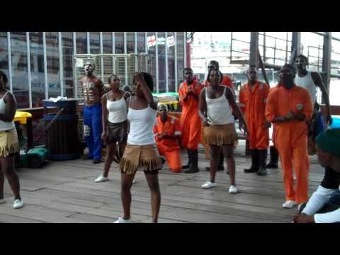 South Africa: Song and Dance