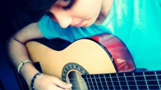 Cover - Te esperando - Luan Santana