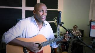 Crazy - Patsy Cline / Willy Nelson (Greg Eyma acoustic cover) Live