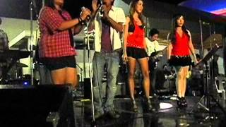 "Jayson and the INVU Band - ""Di na Bale""  12-19-12"