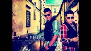2LATIDOS - TE VI VENIR (VIDEO OFFICIAL) MUY PRONTO
