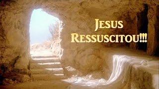 JESUS RESSUSCITOU!!! - A Vitória da Cruz / Mais que Vencedor (Matheus Vilela Cover)