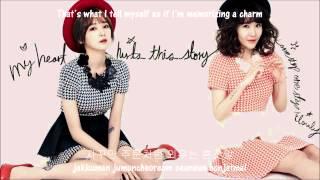 [MP3 DL] Davichi(다비치) - Turtle (거북이) [ENG_SUB + LYIRICS HAN|ROM]