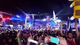 Deorro live at EDC 2016 (perdoname)