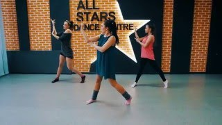 Stromae – Quand C'est.Contemporary by Маргарита Бабкина.All Stars Workshop 03.2016