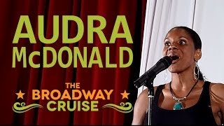"Audra McDonald sings ""I Could Have Danced All Night"" from My Fair Lady"