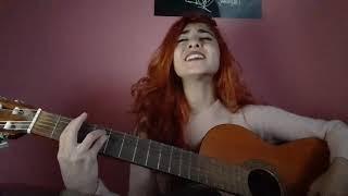 İlyas Yalçıntaş - Bu Nasıl Veda Cover Klasik Gitar (BERFİN SÖNMEZ)