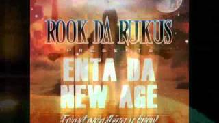 "Rook Da Rukus - Taino Indian - ""Enta Da New Age"" NOW AVAILABLE!!"