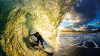 Jonas Elander      Surfs Up 2