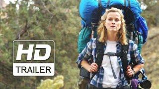 Livre | Trailer Oficial Legendado HD | 2014
