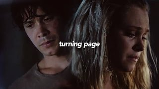Bellamy & Clarke | Turning Page [+ SEASON 4]