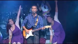Jadiel Barbosa e Graci na Via Show - Minha Benção