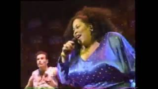 Martha Wash - Strike It Up  (Live in Japan, 1993)