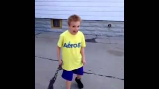 KID ON CRACK - TREMOR (ORIGINAL)