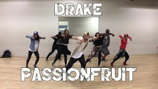 """Passionfruit"" - Drake 