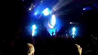 Paris Blohm - Left Behinds Ft. Taylr Renee (Paradiso Festival 2014)