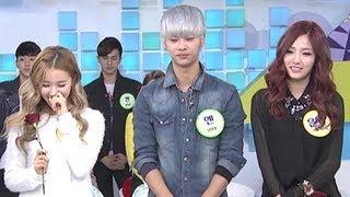 All The K-pop - Highlights, 올 더 케이팝 - 하이라이트 #01, 31회 20130430