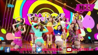 MR Removed 170603 TWICE 트와이스   SIGNAL 시그널 @ Show! Music Core