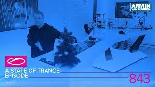 ATTILA SYAH - ALCYONE (A State Of Trance Episode 843)