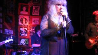 Jayne County & The Electric Chairs - Putty @ Bowery Electric - Maxs Kansas City Reunion