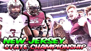 Dramatic Ending to the NJ State Championship | St. Peter's Prep vs Don Bosco | 2019 #UTR Playoff Mix
