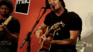 Tiago Iorc - I'm Yours Cover @ Fnac