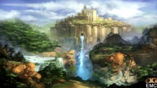 Jyc Row - Castle Of Time | Beautiful Uplifting Celtic Adventure
