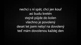 Logic - Komplex prod. Konex (Lyrics VD) [HD]