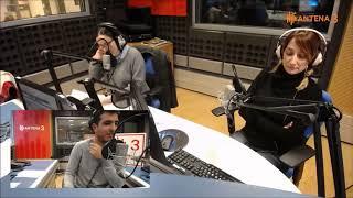 Aljezúria | Extremamente Desagradável | Antena 3