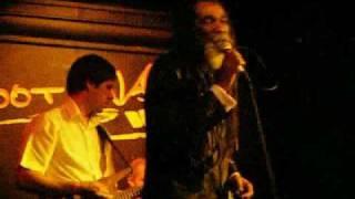Don Carlos - I Love Jah Jah - Live @ The Hootananny, Brixton 18th March 2010