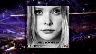 Emilie Esther - U N D I S C O V E R E D (Audio)