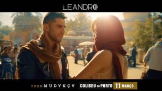 Leandro - Tour Mudança (Promo)