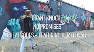 """Cheat Codes """"No Promises"""" ft Demi Lovato (Grant Knoche Cover)"""