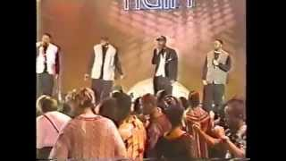 Soul Train 92' Performance - Shai - Comforter!