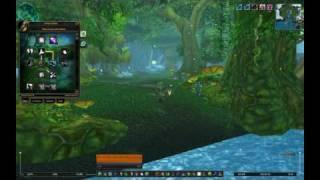 Druid Class World Of Warcraft