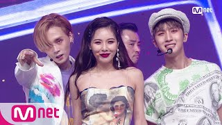 [Triple H - RETRO FUTURE] KPOP TV Show | M COUNTDOWN 180802 EP.581