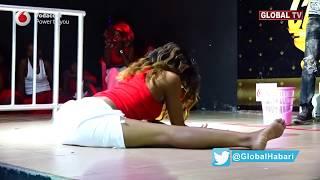 Uzinduzi wa Video ya Snura, Zungusha, Laana Tupu! width=