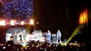 Eminem Feat D12-My Band (Live @ Epicenter 2010)