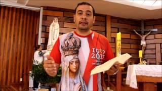 Novena e Festa em Louvor à Padroeira Nossa Senhora de Fátima - Centenário