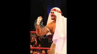 Sabu   WWE Theme 2014