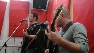 SUBTERRANEO Rock duro-..Perro vago(ensayo)