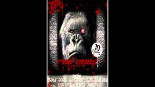 Costa feat Rackam - Residents des Villes (Prod.Wolf)