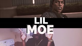 """Swagghollywood """"Lil Moe"""" ( Official GTA Music Video )"""