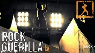 Rock Guerilla.tv Vol. 18 feat. AMON AMARTH, ACCEPT, MOTÖRHEAD uvm.