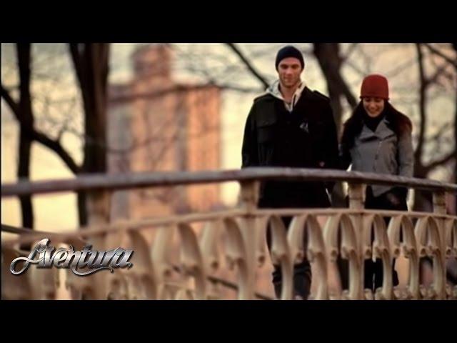 Videoclip de la canción El perdedor de Aventura